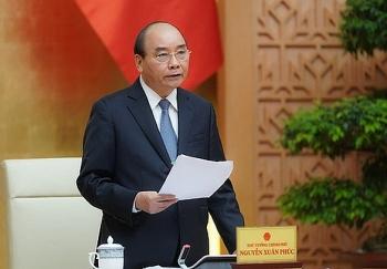 thu cua thu tuong chinh phu nguyen xuan phuc gui cong dong nguoi viet nam o nuoc ngoai
