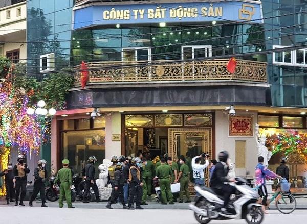 khoi to bat tam giam them 2 doi tuong lien quan den vu an co y gay thuong tich tai cong ty tnhh duong duong thai binh