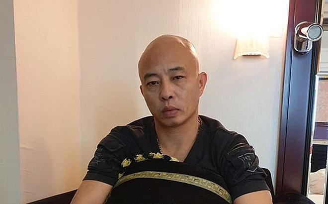 phuc hoi dieu tra vu an co y gay thuong tich lien quan den bi can nguyen xuan duong