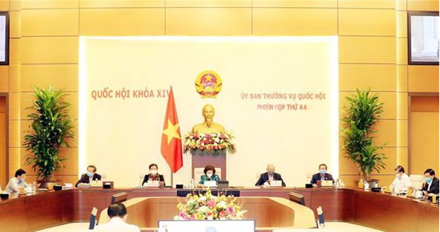 phien hop thu 44 uy ban thuong vu quoc hoi de xuat tiep tuc mien thue su dung dat nong nghiep den nam 2025