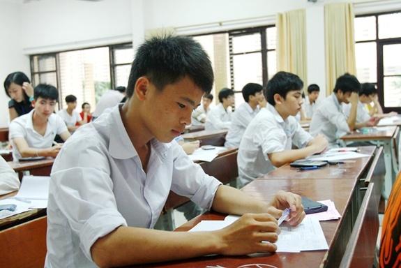 Bộ Giáo dục và Đào tạo công bố đề thi tham khảo Kỳ thi tốt nghiệp Trung học Phổ thông năm 2020