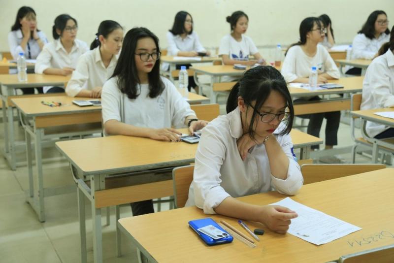 Tuyển sinh 2020: Quy định ngưỡng đảm bảo chất lượng đầu vào nhóm ngành đào tạo giáo viên, sức khỏe