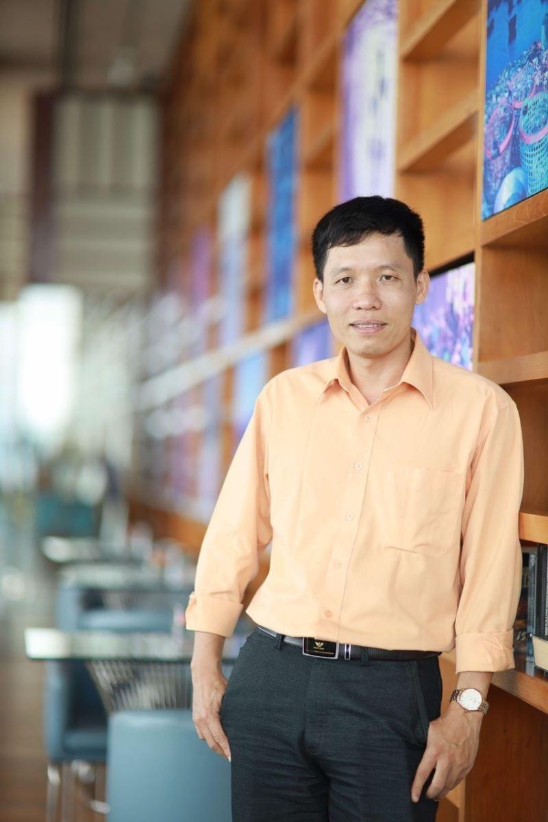 Công trình thứ 2 của nhóm tác giả Việt Nam được công bố trên Tạp chí hạng nhất quốc tế về Vật lý