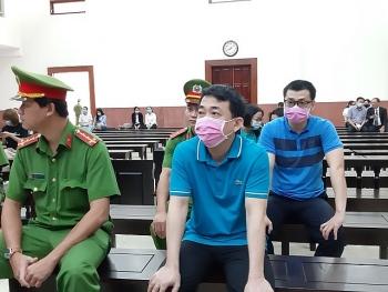 xet xu phuc tham vu an vn pharma nhap khau thuoc chua ung thu gia