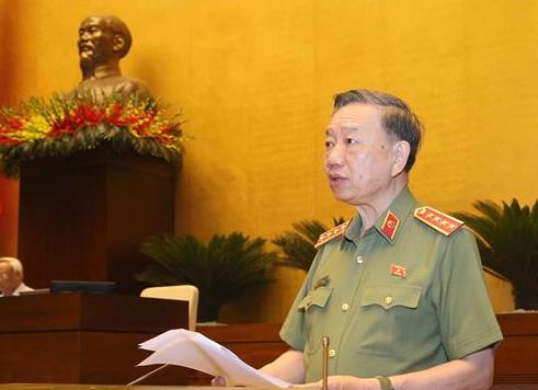 Kỳ họp thứ 9, Quốc hội khóa XIV: Tạo động lực cho Đà Nẵng phát triển