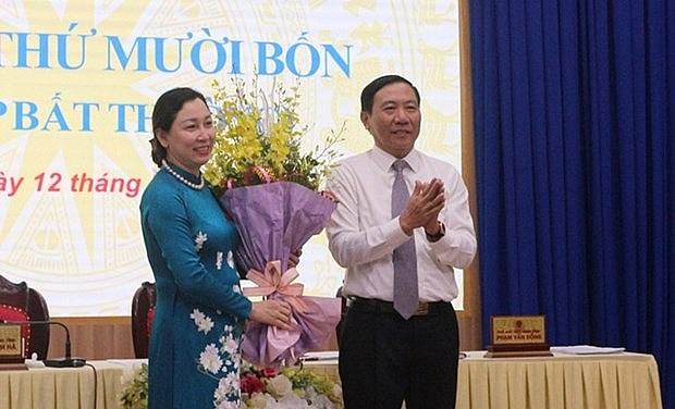 thu tuong phe chuan pho chu tich ubnd tinh ha nam