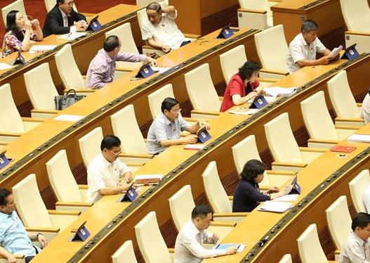 Đảm bảo hiệu quả hoạt động của đại biểu Quốc hội