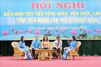 day manh phong trao thi dua yeu nuoc trong cong nhan vien chuc lao dong
