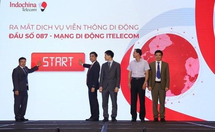 Việt Nam sắp có thêm mạng di động ảo thứ 2