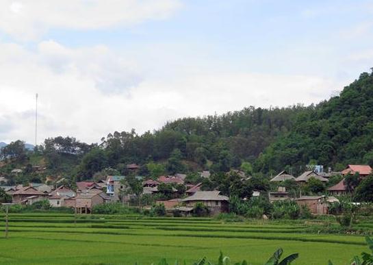 Sáp nhập thôn bản góp phần tinh gọn bộ máy ở cơ sở ở Sơn La
