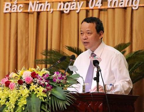 Kỳ họp thứ 18 Hội đồng nhân dân tỉnh Bắc Ninh thông qua nhiều nghị quyết quan trọng
