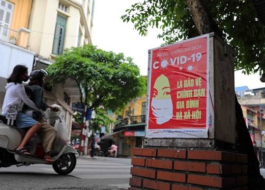 Báo chí trong cuộc chiến chống đại dịch COVID-19 ở nước ta