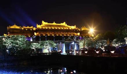 cong bo chuong trinh festival hue lan thu xi nam 2020