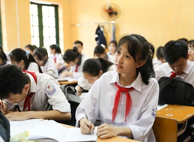 Kỳ thi vào lớp 10 tại Hà Nội: Học sinh được đổi nguyện vọng trong hai ngày 24 - 25/6