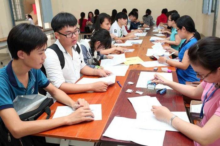 Hơn 888.000 thí sinh đăng ký dự thi tốt nghiệp THPT 2020