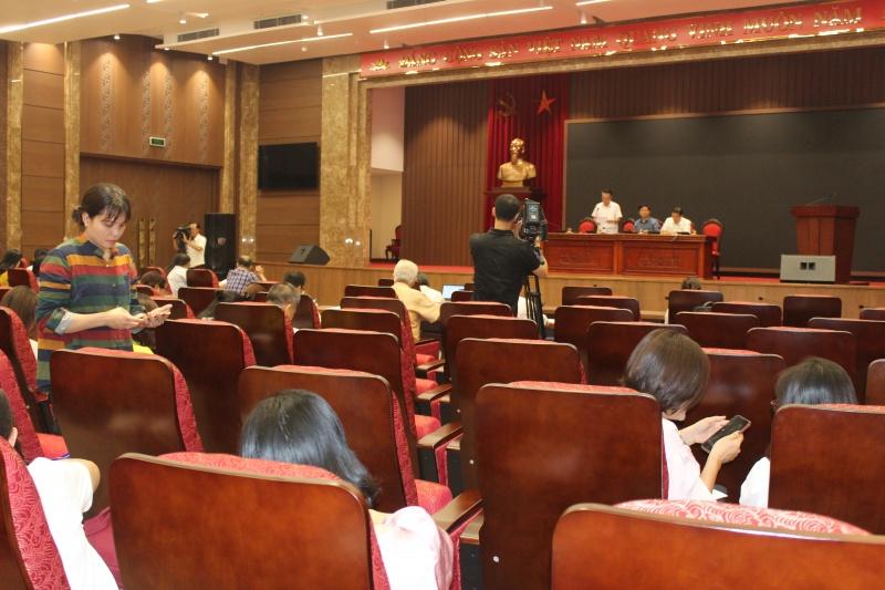 Huyện Gia Lâm tầm nhìn lên quận từ nay tới 2025