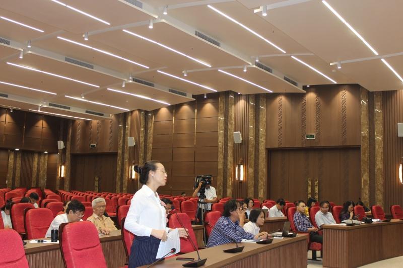 Huyện Gia Lâm đạt nhiều thành tích, làm tốt Công tác xây dựng nông thôn mới