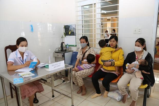 Đắk Lắk: Xuất hiện ca bệnh bạch hầu tại huyện Lắk