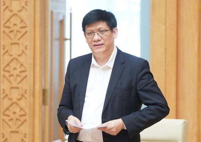 Thủ tướng Nguyễn Xuân Phúc bổ nhiệm quyền Bộ trưởng Bộ Y tế