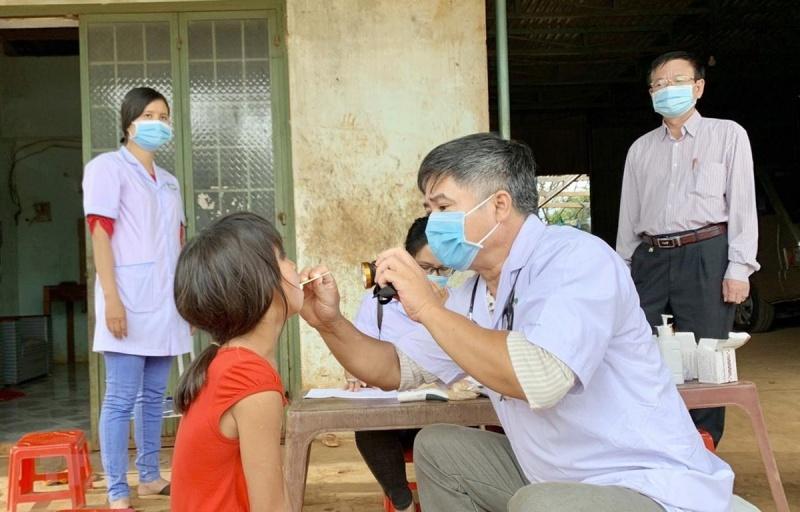 Thủ tướng Chính phủ yêu cầu tăng cường công tác phòng, chống bệnh bạch hầu
