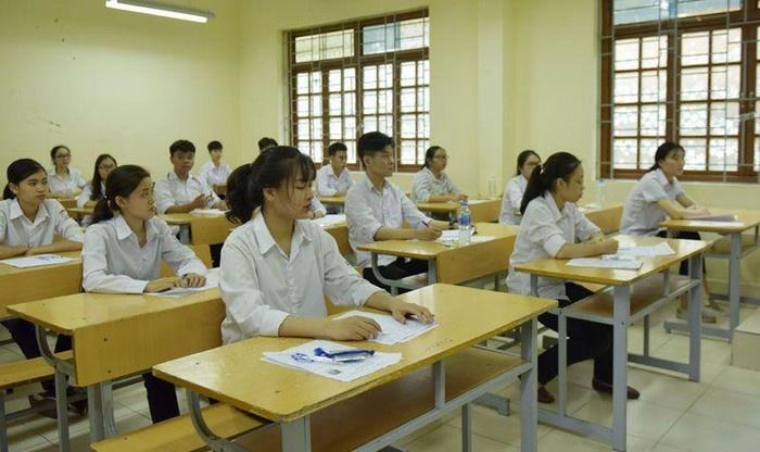 Không đăng ký thi THPT, học sinh có nguyện vọng gì?