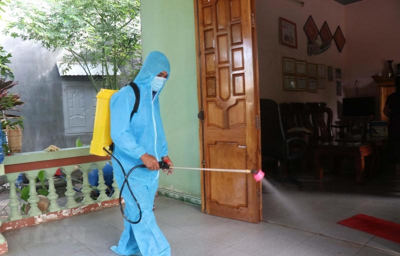 Lâm Đồng chủ động giám sát chặt chẽ tình hình dịch bệnh bạch hầu