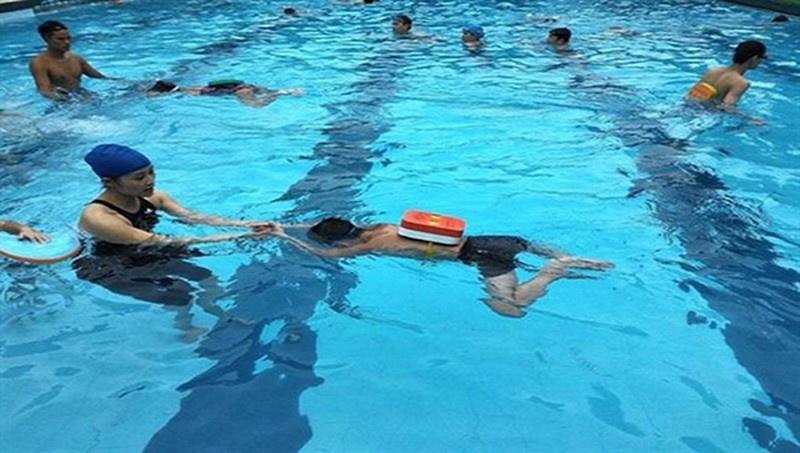 Tăng cường các biện pháp phòng chống đuối nước trẻ em