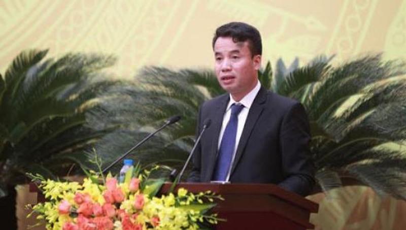 Thủ Tướng Nguyễn Xuân Phúc bổ nhiệm Tổng giám đốc BHXH Việt Nam