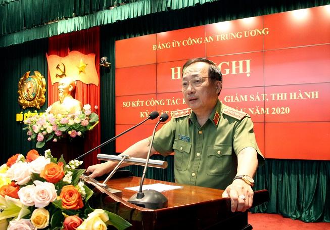 Hà Nội: Đại hội Đảng các cấp được chú trọng thực hiện tốt kiểm tra, giám sát