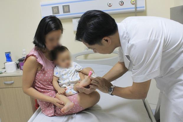 Triển khai quyết liệt các giải pháp phòng, chống dịch bệnh tay chân miệng