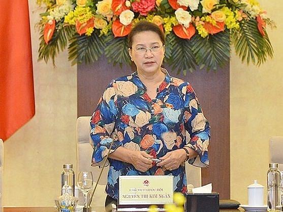 be mac phien hop thu 46 cua uy ban thuong vu quoc hoi