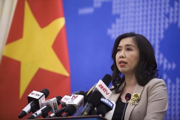Việt Nam mong muốn cùng New Zealand sớm đưa quan hệ hai nước lên tầm cao mới