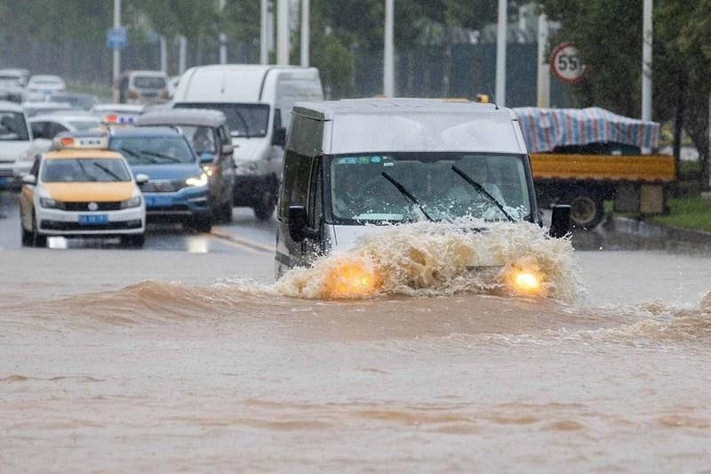 Các Bộ trưởng Ngoại giao ASEAN ra Tuyên bố về tình hình lũ lụt tại Trung Quốc