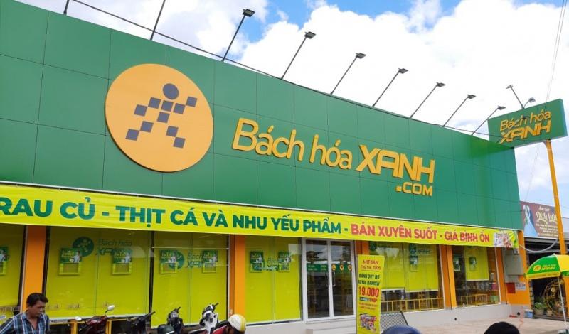 bach hoa xanh hua boi thuong cho khach hang 100000 donglan mua hang