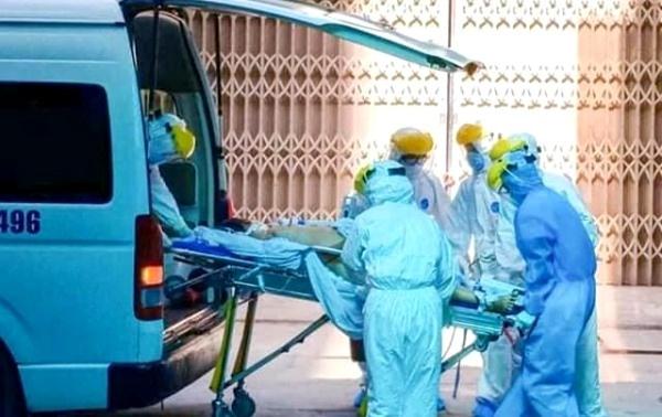 Đà Nẵng mong nhận được hỗ trợ về nhân lực y tế trong phòng, chống dịch
