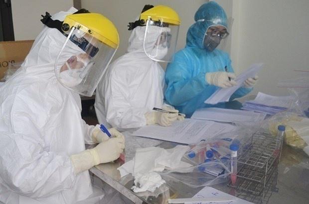 Cách ly 58 trường hợp F1, F2 liên quan đến hai bệnh nhân tại Bắc Giang