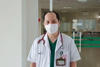 Điều trị bệnh nhân đồng nhiễm sốt rét và COVID-19