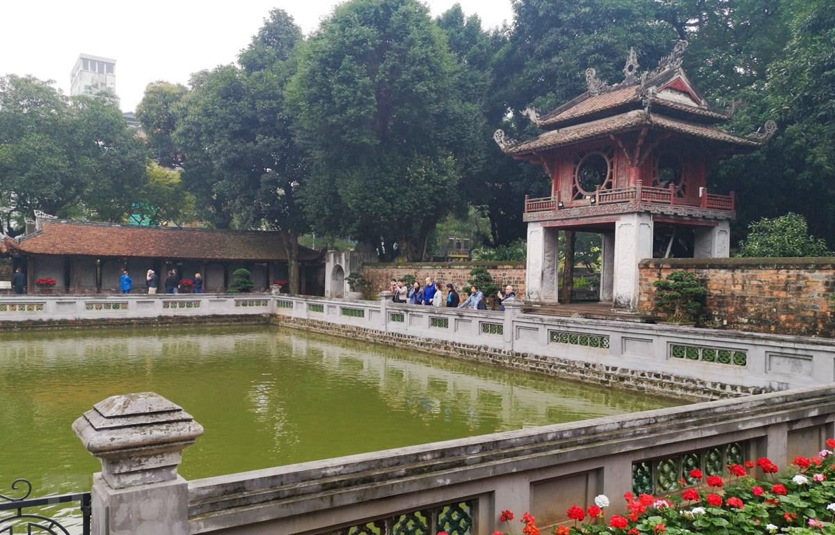Nhiều hoạt động hướng tới kỷ niệm 1010 năm Thăng Long - Hà Nội