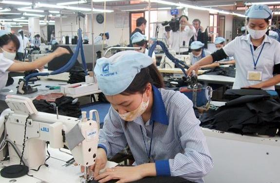 Hà Nội xây dựng quan hệ lao động hài hòa, ổn định và tiến bộ trong tình hình mới