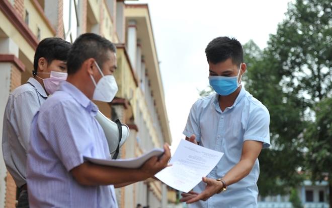 Hơn 100 công dân Đắk Lắk hoàn thành thời gian cách ly tập trung