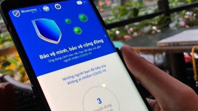 Mỗi ngày trung bình có thêm 1 triệu người Việt Nam cài đặt ứng dụng truy vết Bluezone