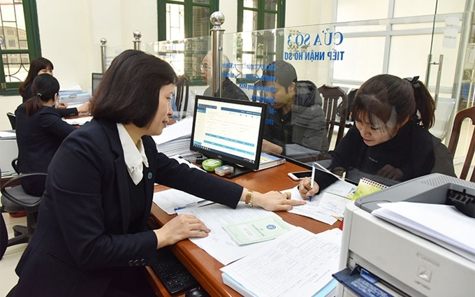 Ảnh hưởng do dịch COVID-19, doanh nghiệp nợ bảo hiểm xã hội 20.682 tỷ đồng