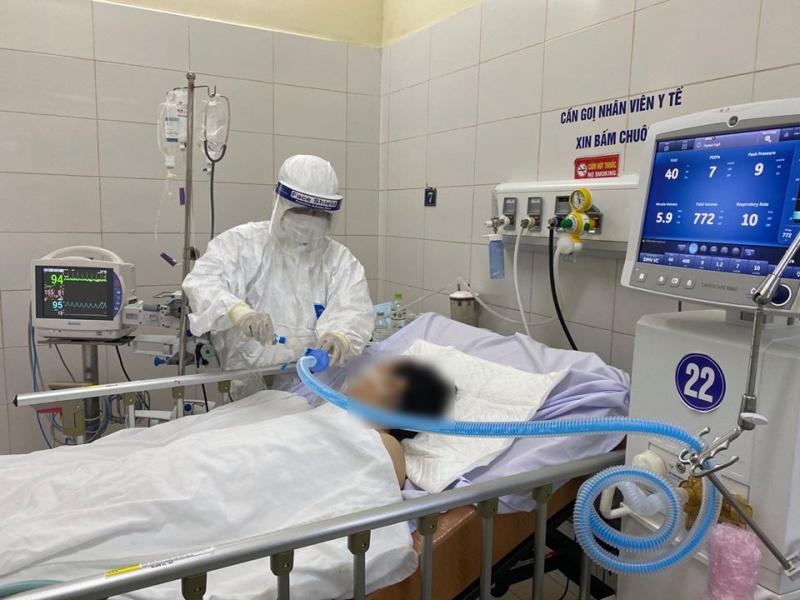 Thêm một bệnh nhân tử vong vì suy thận mạn giai đoạn cuối và mắc COVID-19