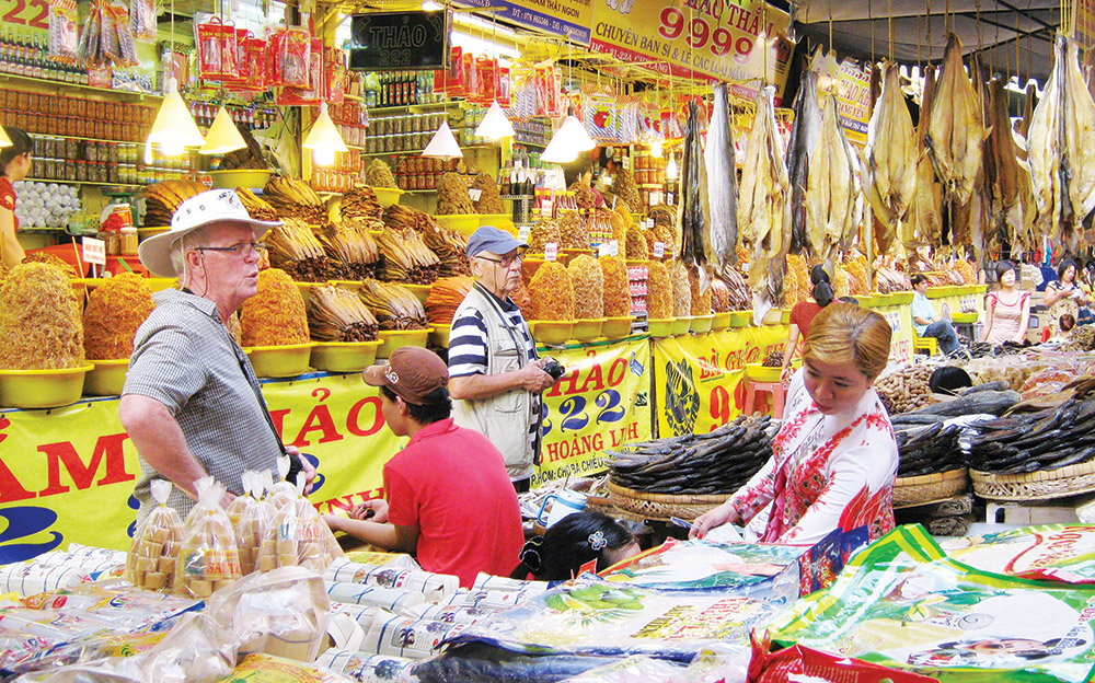 Hoãn tổ chức hội Mắm An Giang - Nam bộ 2020 do dịch COVID-19