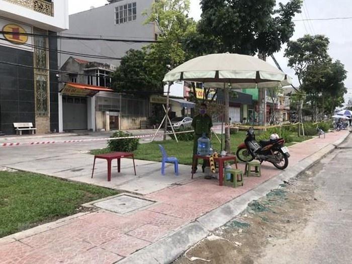 Từ 0h00 ngày 14/8, thành phố Hải Dương (tỉnh Hải Dương) thực hiện cách ly xã hội trong 15 ngày