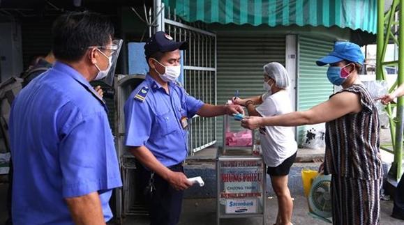 Đà Nẵng siết chặt xử phạt đối với hành vi vi phạm quy định phòng, chống dịch