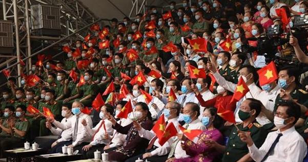 loi the doc lap chuong trinh dac biet ky niem 75 nam quoc khanh 29