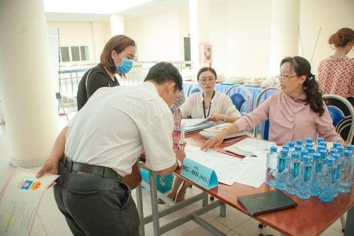 Xây dựng trường học thông minh, không tiền mặt ở Thành phố Hồ Chí Minh