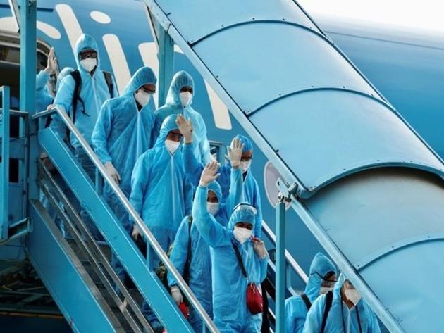 Thủ tướng Chính phủ đồng ý đề xuất thu phí cách ly y tế tập trung từ 1/9/2020