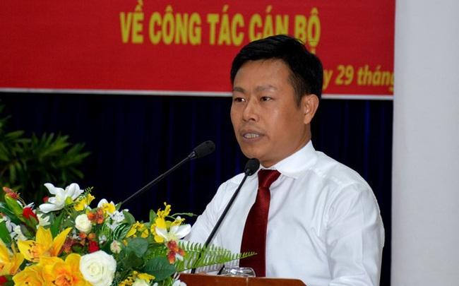 Thủ tướng Chính phủ phê chuẩn kết quả bầu Chủ tịch UBND tỉnh Cà Mau